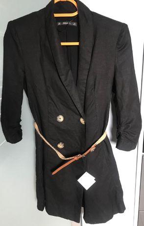 Nowa sukienka/marynarka Zara Woman, czarna, rozm. M, możliwa wysyłka!