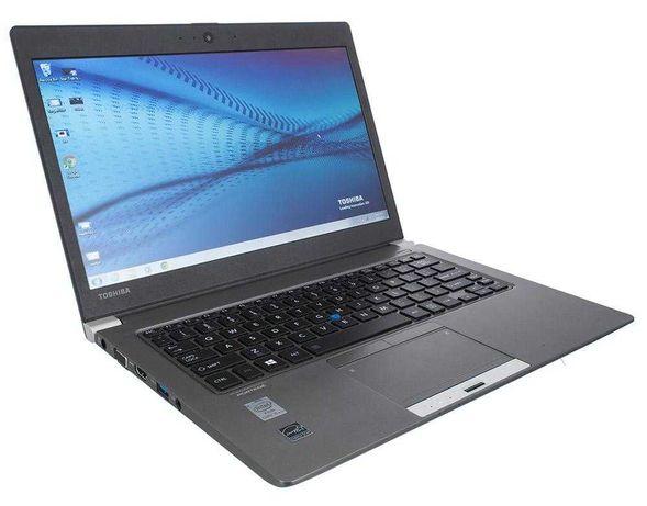 TOSHIBA PORTEGE gama profissional i5 3,4ghz 16GB de memoria ram