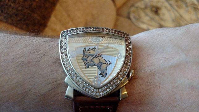 Часы Marc Ecko Отличное состояние
