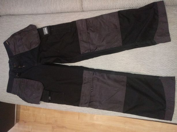 Spodnie robocze CORDURA