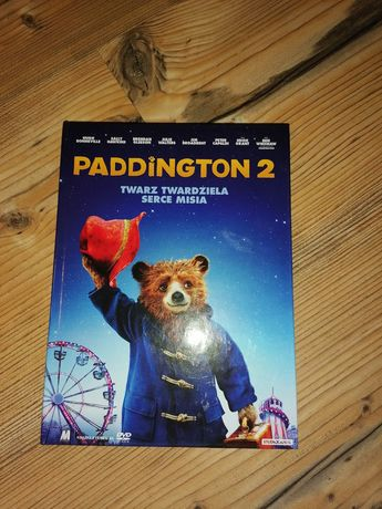 Paddington 2 film familijny