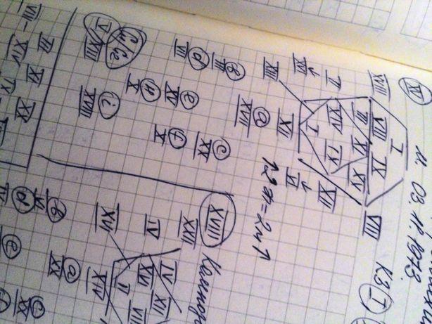 услуги нумеролога