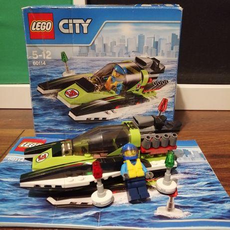 Sprzedam Lego city 60114