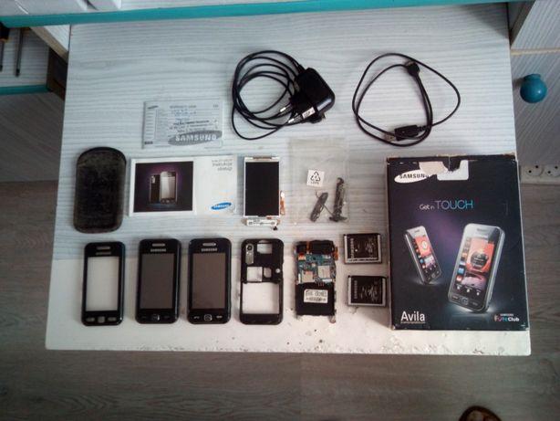 Samsung Avilla Telefony