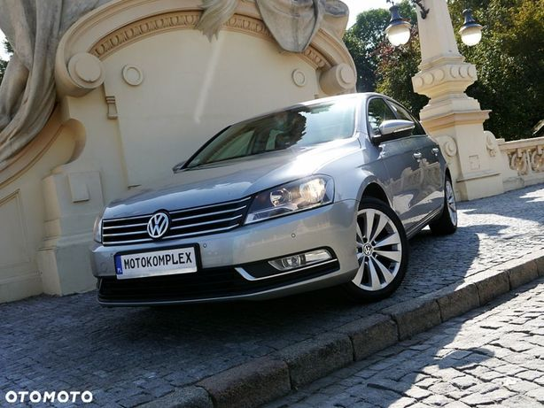 Volkswagen Passat 2014r#17&Quot; Felgi#Sprawny