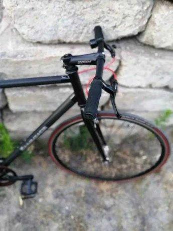 Шоссейный  велосипед Rammstein