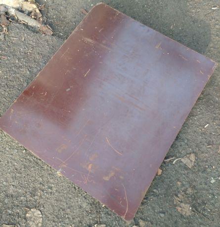 Текстолит листовой толщиной 40 мм (80х100 см), 30 мм (40х80, 40х40 см)