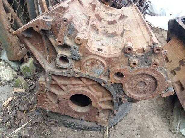 Блок двигуна Камаз 740