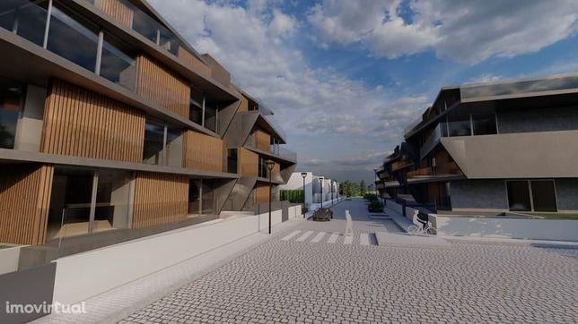 Excelentes Apartamentos T3 Freamunde centro