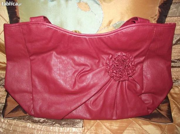 Elegancka torebka na każdą okazję