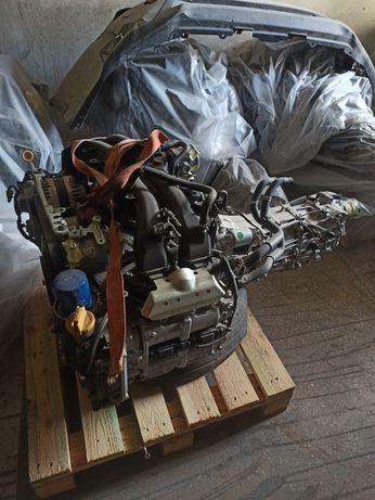 Двигатель Субару Форестер .Оутбек