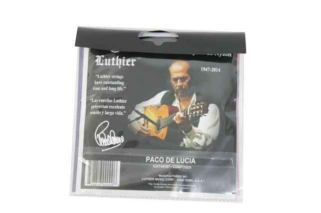 struny gitary klasycznej klasyka - IMPORT z USA -