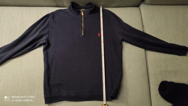 Bluza Ralph Lauren Half-Zip up