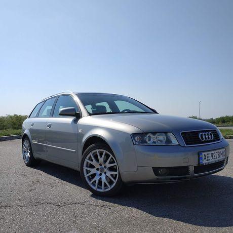 Продам Audi A4 B6 Avant