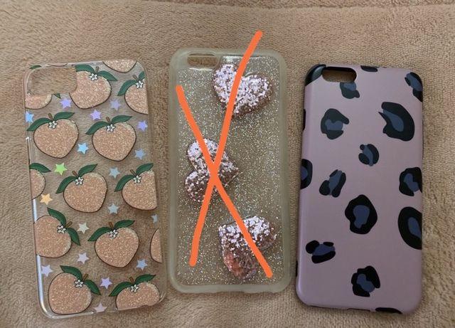 Vendo capas Iphone 6/6S/7