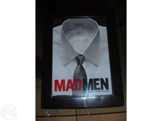 DVD Mad Men - 2ª Temporada completa (NOVO)