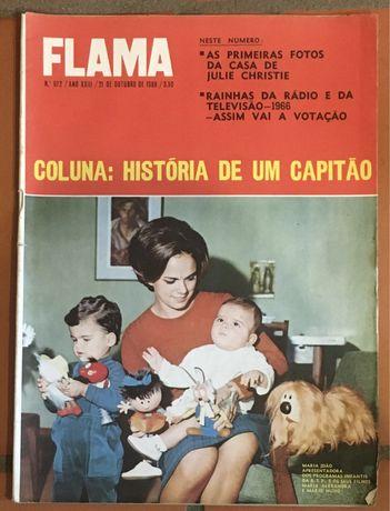 Revista Coluna Benfica