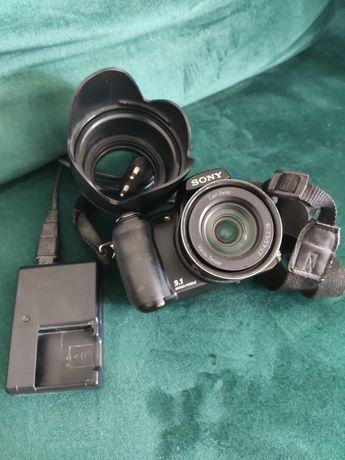 Aparat Sony dsc-h50