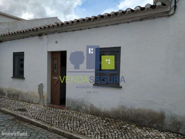 Casa térrea T3 |Santa Vitória