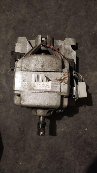 Мотор со стиральной машинки Zanussi Павлоград - изображение 1