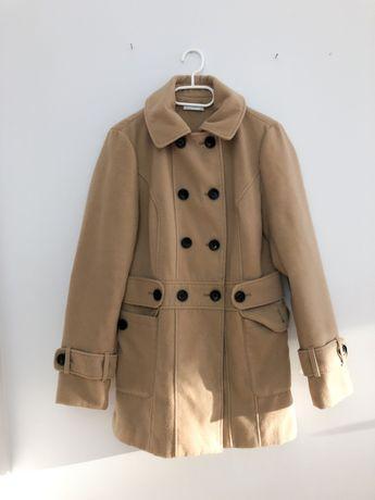 Płaszcz płaszczyk Promod 36 S