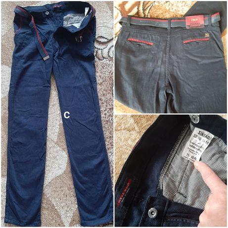 Продам брюки на подростка 12-14 лет.