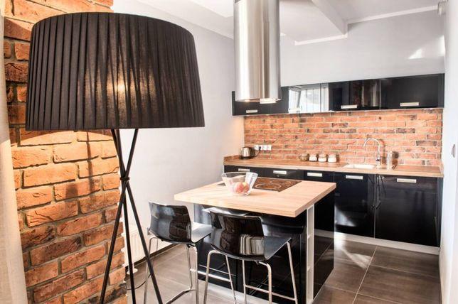 Apartamenty na doby - wynajem krótkoterminowy Katowice
