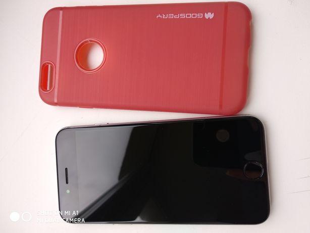 iPhone 6 64гб never locked
