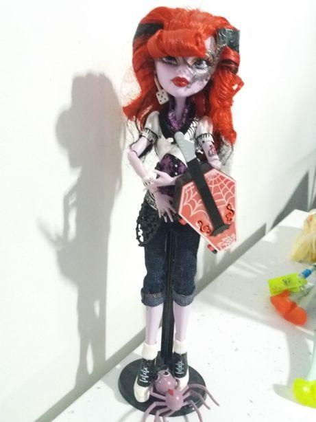 Monster High Оперетта базовая Монстер хай