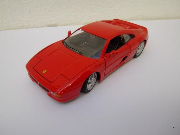 Miniatura Ferrari F355 Berlinetta
