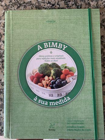 Livro Bimby - À Sua Medida