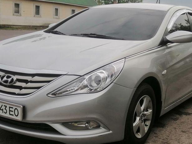Hyundai Sonata lpi 2.0