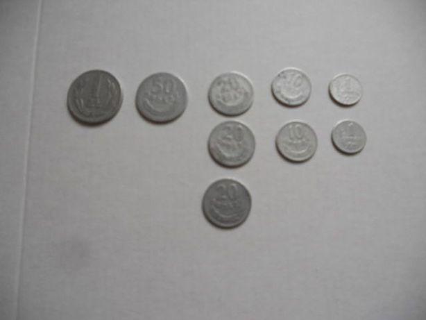 Monety z 1949roku dla kolekcjonera