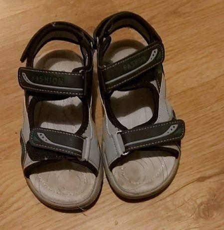 Sandałki dla chłopaka