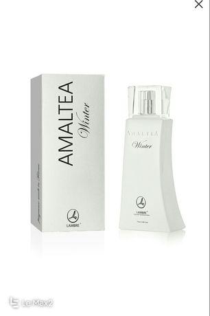 Парфюмированная вода Amaltea Winter от Lambre