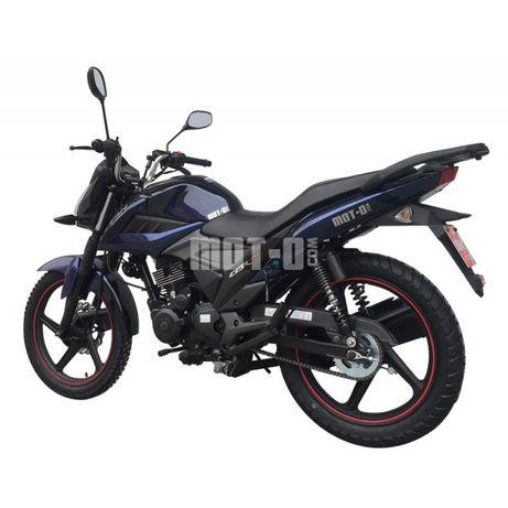 Мотоцикл Lifan-LF150-2E