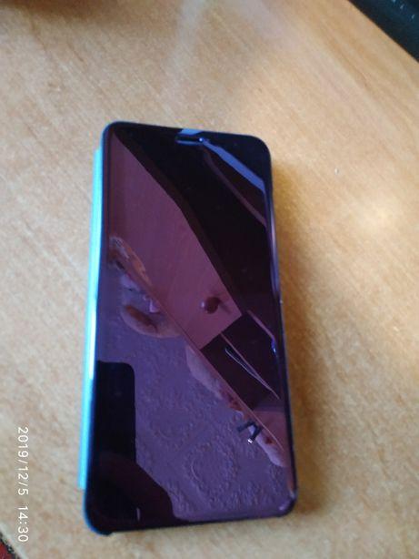 зеркальный чехол Xiaomi Redmi Note 5