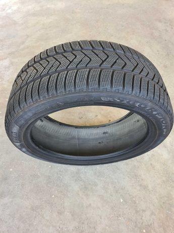 4 pneus como novos