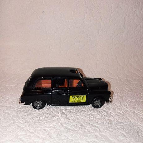 Машинка. Лондон такси