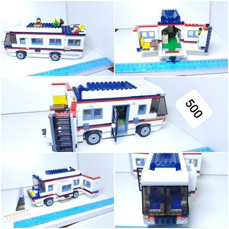 Lego robot лего человечки минифигурки мини-фигурки робот лего