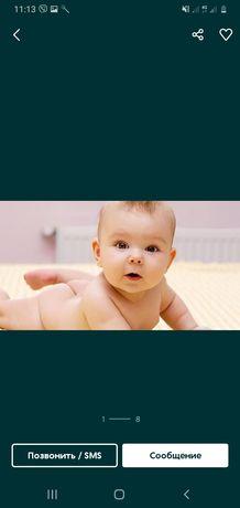 Массаж и гимнастика малышам. Детский массаж