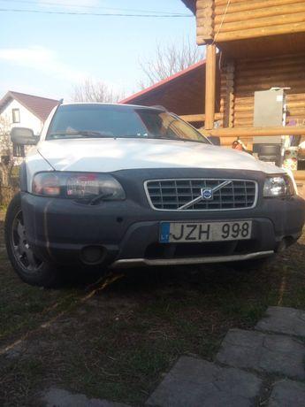 Продам Volvo XС 70 crosscuntry бляха