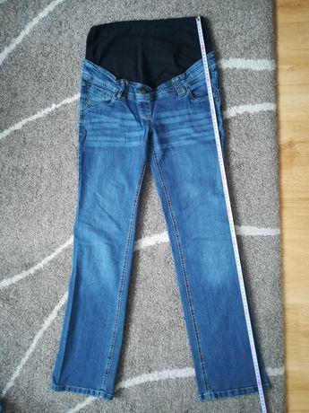 Dżinsy ciążowe 38 M
