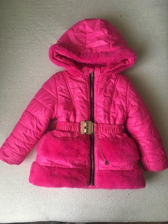 Куртка зимова 3 роки