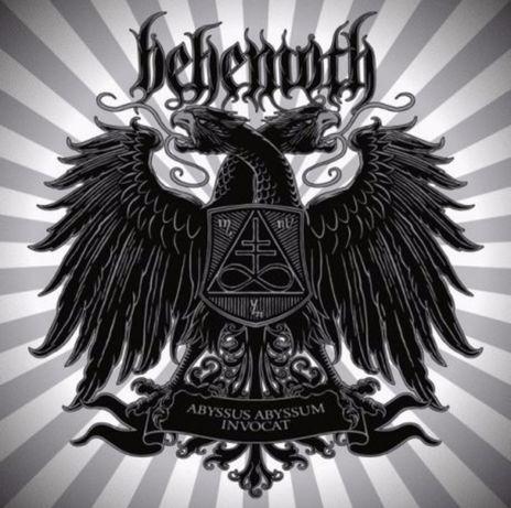 Płyta Muzyczna Behemot Abyssus Abyssum Invocat