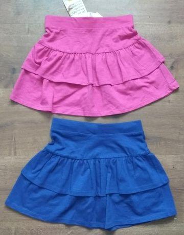 nowe spódniczki c&A 116
