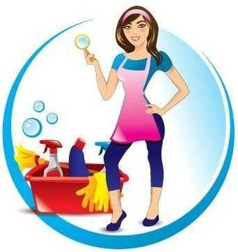 Sprzątanie lokali, biur, mieszkań, domów również po budowie - f VAT