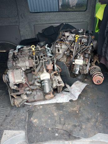 Мотор дизель Шрот  Гольф  Джетта Пассат Венто  Ауді 80  КПП  Т2 Т3 Т4