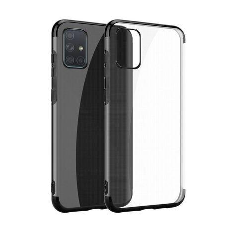 Capa Slim Transparente para Huawei P30 Lite, P40,P40 4G, P40 Lite, P40 Pro
