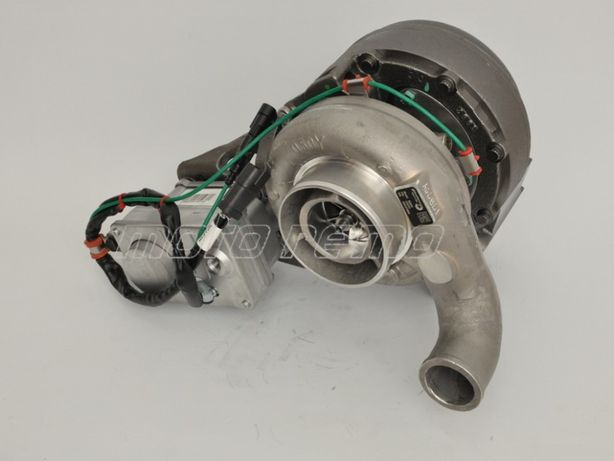 Turbosprężarka John Deere RE534565, RE526247, DZ108142, 178751, 175840